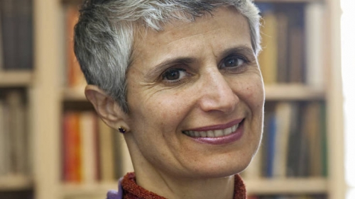 Prof. Irene Kacandes