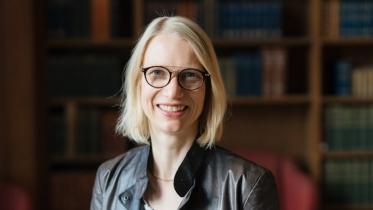 Professor Petra McGillen