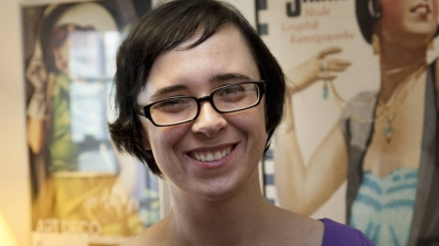 Prof. Yuliya Komska